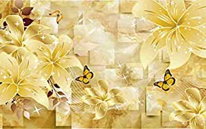 Print.ElMosekar Silk Wallpaper270 centimeters x 330 centimeters , 2725615409830