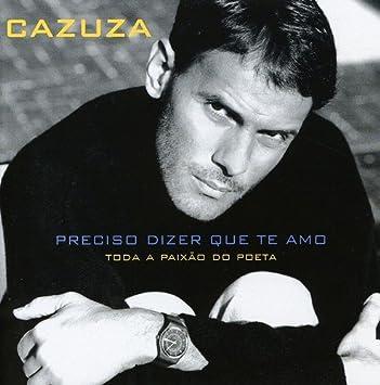 CAZUZA GRATIS BAIXAR CD MP3