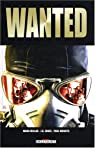 Wanted par Mark Millar