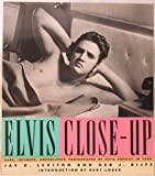 img - for Elvis Close-Up: Rare, Intimate Photographs of Elvis Presley in 1956 book / textbook / text book