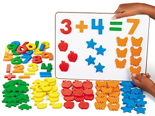 Lakeshore Magnetic Numbers & Counters