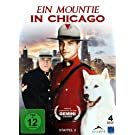 Ein Mountie in Chicago - Staffel 2 [4 DVDs]