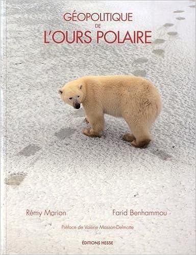 Pda ebooks gratuits télécharger Géopolitique de l'ours polaire 2357060328 FB2