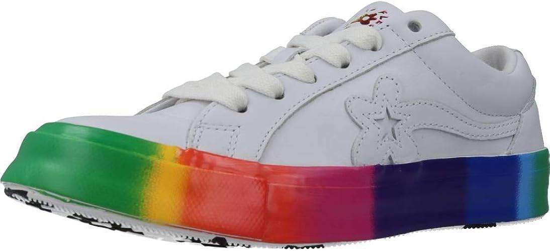 Converse Men Shoes Golf LE Fleur OX