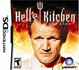 Hell's Kitchen - Nintendo DS