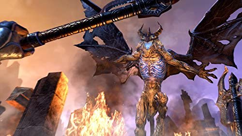 Elder Scrolls Online: Tamriel Unlimited - Multiple (Windows and Mac