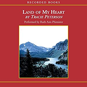 Land of My Heart Audiobook