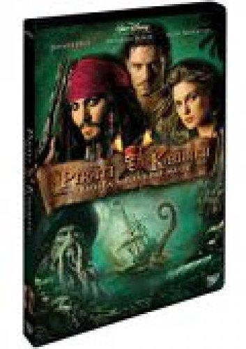 Pirati z Karibiku 2: Truhla mrtveho muze (Pirates of the Caribbean: Dead Man`s Chest) (Pirates Of The Caribbean 2 Dead Mans Chest)
