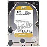 WD Gold 1TB Enterprise Class Hard Disk Drive - 7200 RPM Class SATA 6 Gb/s 128MB Cache 3.5 Inch - WD1005FBYZ