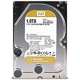WD Gold 1TB Internal Hard Drive (WD1005FBYZ)