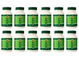 PhytoLax (12 for the Price of 11) by 4Life - 60 capsules / 12 Bottles