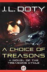 A Choice of Treasons (Treasons Cycle)