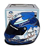 AUTOGRAPHED 2016 Kevin Harvick #4 Busch Beer Racing (Stewart-Haas Team) Signed Lionel ½ Scale NASCAR Replica Mini Helmet with COA