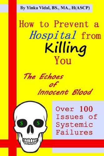 Patient Safety in Hospitals