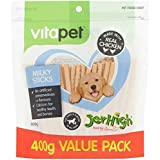Vitapet Jerhigh Milky Sticks 400 g