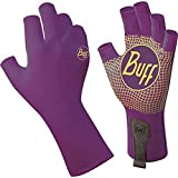 Buff Adult Sport-Series Water Gloves Small/Medium Purple