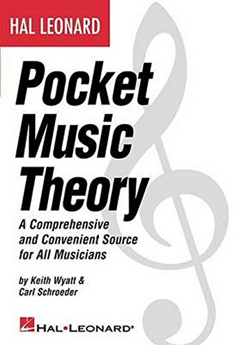 Top 10 Music Theory Books — One Minute Music Lesson