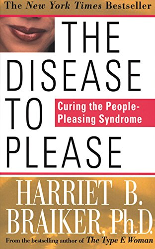 People pleasing syndrome