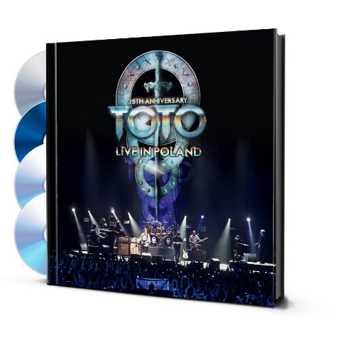 35th Anniversary Tour Live from Poland - Deluxe Limited Edition images