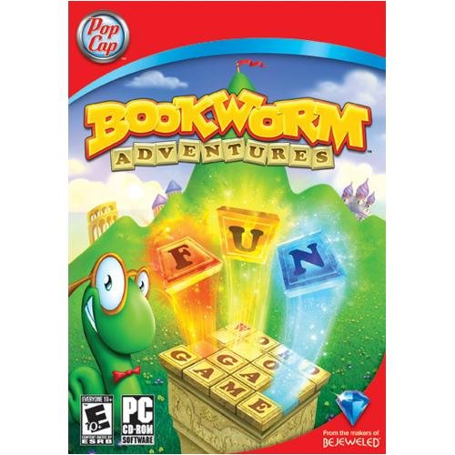 Bookworm Adventures PC product image