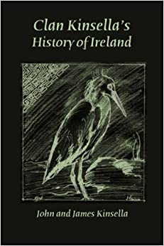 Clan Kinsella's History of Ireland