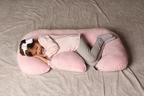 Buy twin nursing pillow