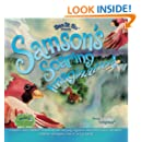 Samson's Soaring Imagination: A weightless journey of imagination, gratitude, and spatial perspective through rhyme. Come on! Let's soar!