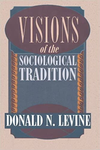 Amazon visions of the sociological tradition 9780226475479 visions of the sociological tradition 1st edition fandeluxe Images