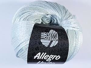 Lana Grossa Allegro Unito 117/50g lana