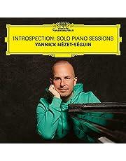 Introspection: Solo Piano Sessions (Vinyl)