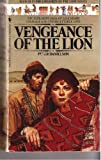 Vengeance of the Lion, Peter Danielson, 0553267698