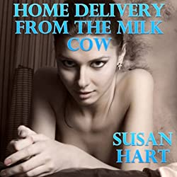 Home Delivery from the Milk Cow