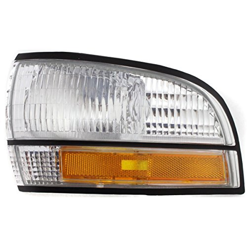Buick Park Avenue Headlight, Headlight For Buick Park Avenue