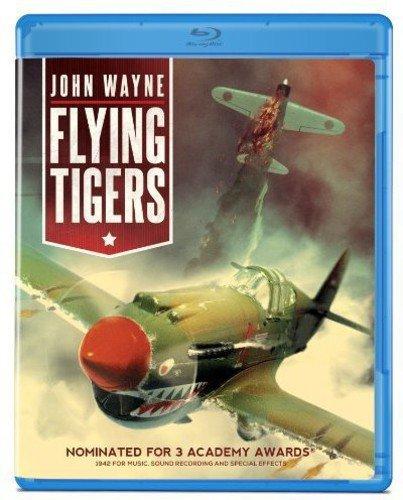 Flying Tigers [Blu-ray]