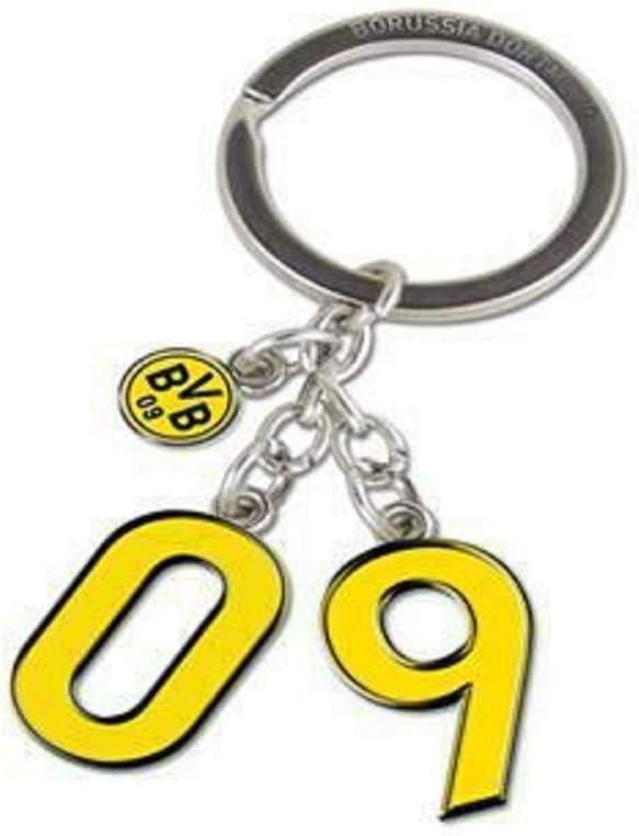 Borussia Dortmund BVB Key Fob X