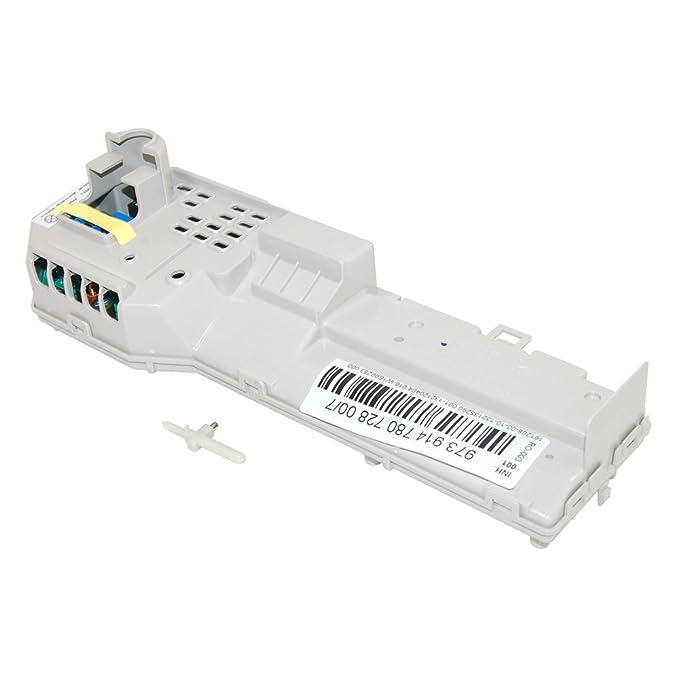 Placa de circuito impreso configurada Ewm1000 para ...