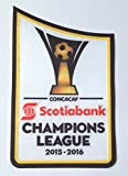 fifa champions patch - Concaf Champions League 2015-2016 Patch Soccer Jersey Badge