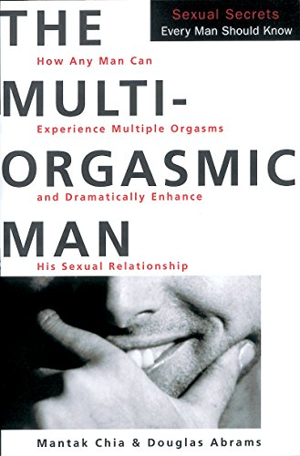 Multiple Can man orgasm have