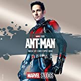 Ant-Man Ost