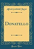 Donatello (Classic Reprint) (German Edition)