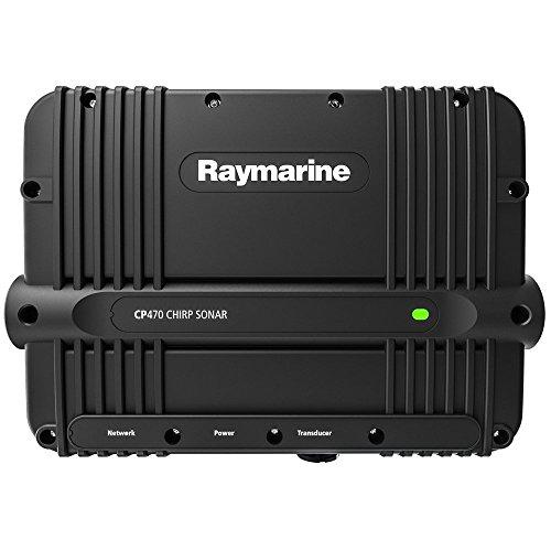 Digital Sounder Module - Raymarine Cp470 Chirp Sonar Module