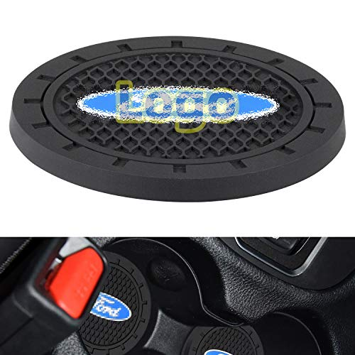 Plasticolor 000675R01 Honda Cup Holder Coaster