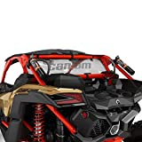 New Genuine Can Am Maverick X3 / X3 MAX Soft Rear Window OEM 715004278