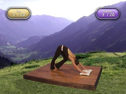 Amazon.com: New U Mind Body Yoga and Pilates Workout ...