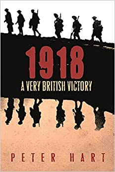 Book 1918: A Very British Victory