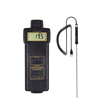 TM 1310 TP 03 Thermomètre de mesure de température