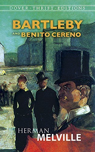 an analysis of slave owners in america in benito cereno by herman melville Free summary and analysis of detailed summary in herman melville's benito cereno benito cereno by herman melville the slave-owner who was supposed to.