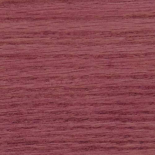 SamaN Interior Water Based Stain for Fine Wood, Mauve, 1 Quart