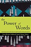 The Power of Words, , 0976177358