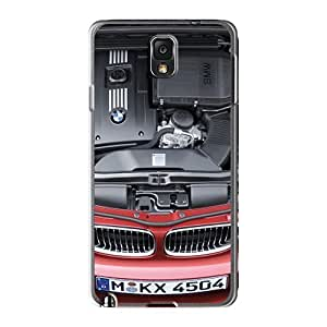 For Galaxy Note3 Fashion Design Bmw 1 Series Coupe Engine Cases-uRw2207GUAk